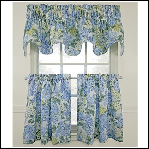 36 Inch Long Bedroom Curtains