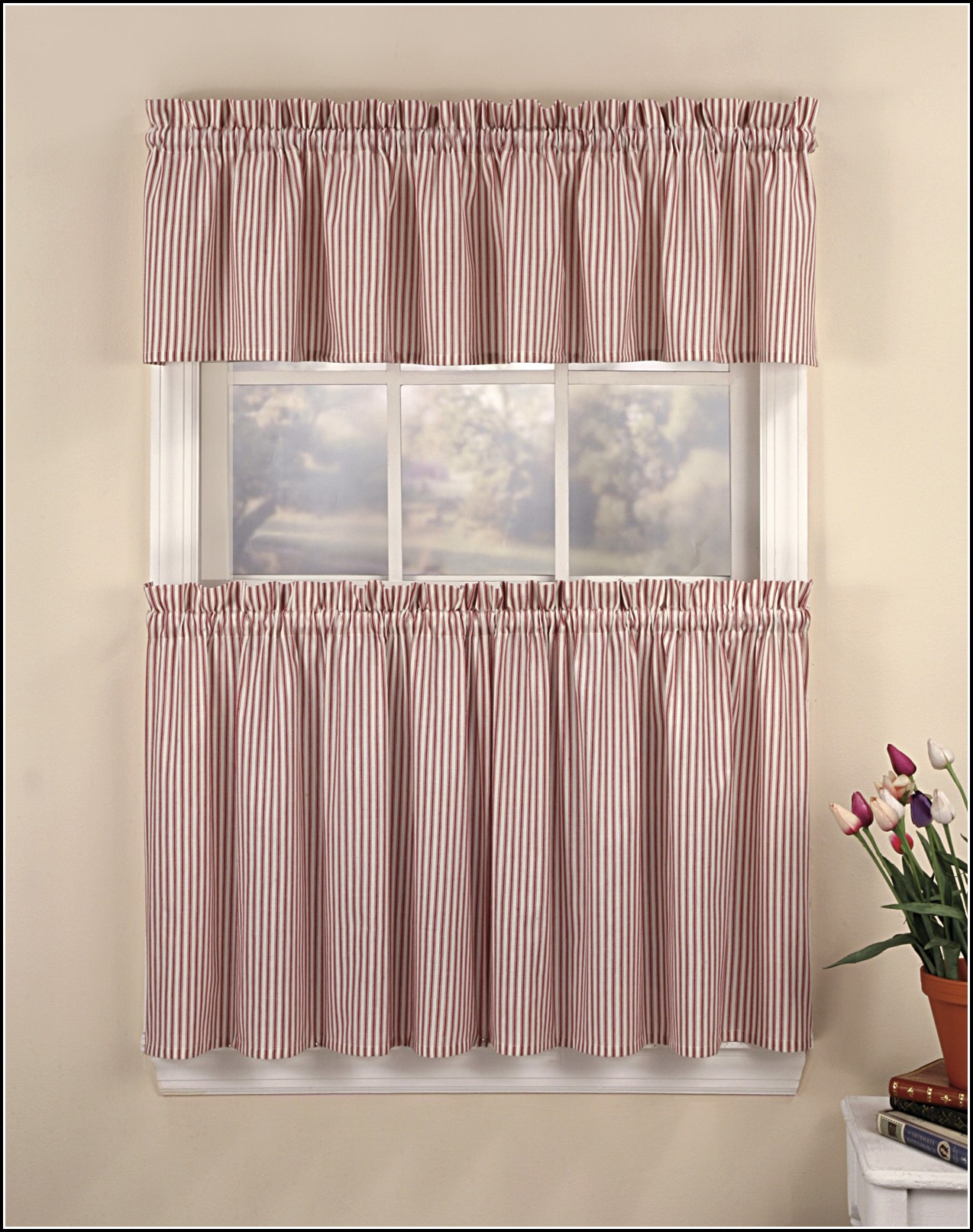 36 Inch Long Kitchen Curtains
