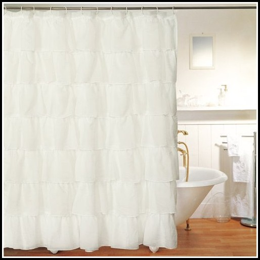 45 Inch Length Sheer Curtains