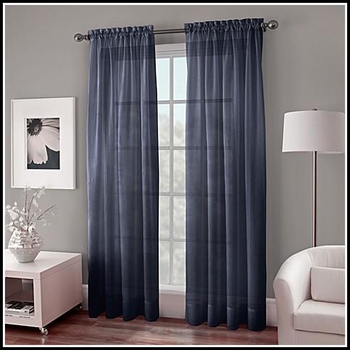 72 Inch Length Window Curtains