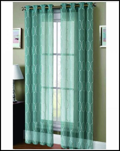 96 Inch Length Curtain Panels
