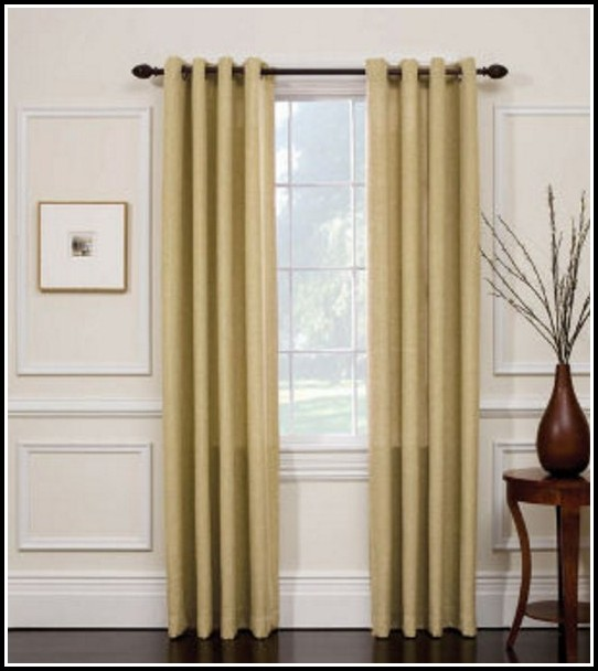 All Types Of Curtain Rods