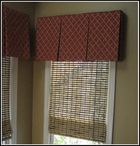 Bay Window 5 8 Inch Diameter Double Curtain Rod Set