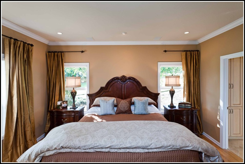 Bay Window Curtain Rods Curved
