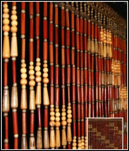 Beaded Curtains For Doors Australia