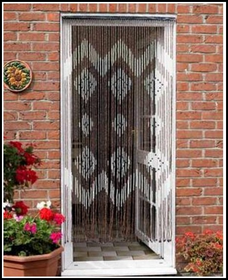 Beaded Curtains For Doors Target