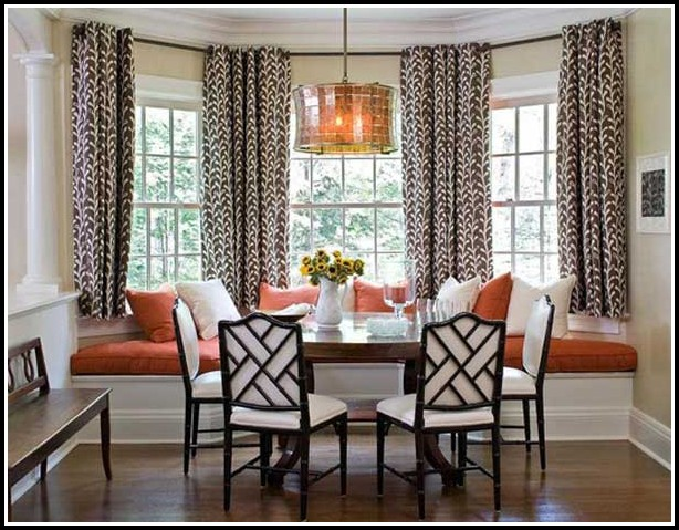 Best Curtains For A Bay Window