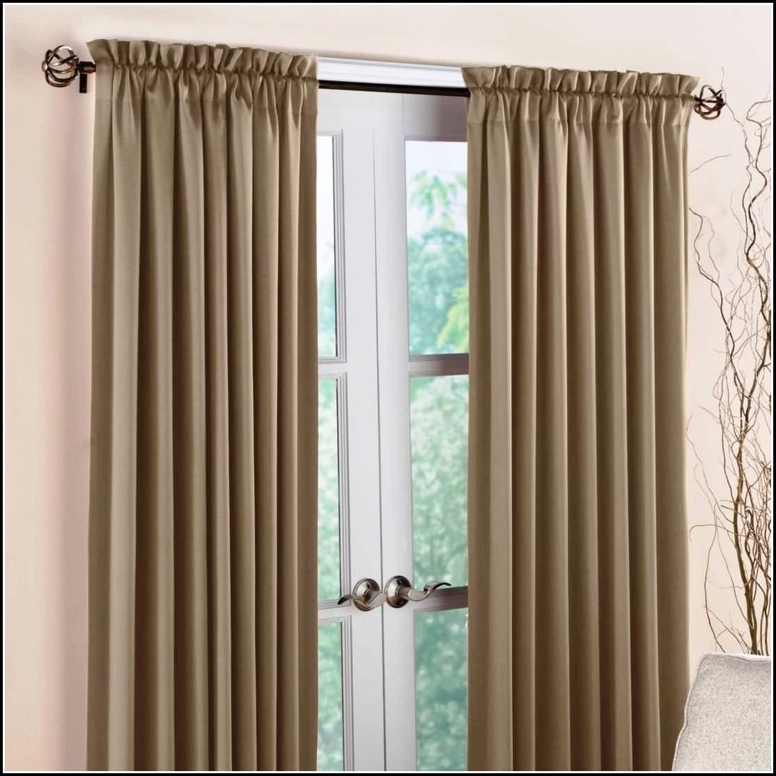 Best Energy Efficient Blackout Curtains
