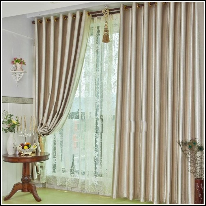 Best Energy Saving Blackout Curtains