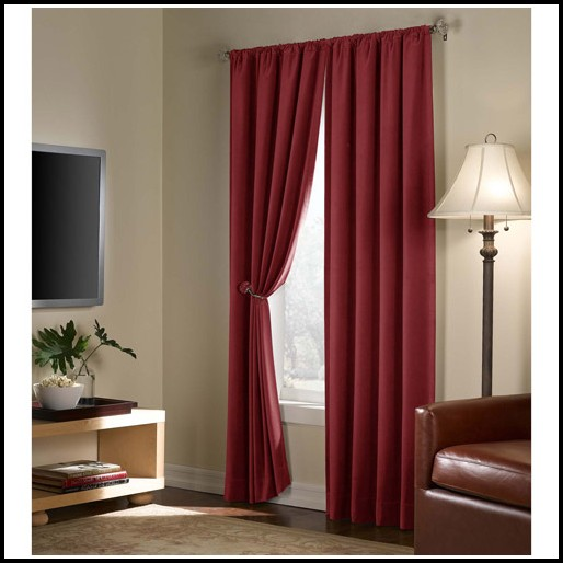 Best Fabric For Energy Efficient Curtains