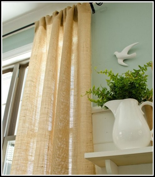 Best Fabric For Outdoor Curtains