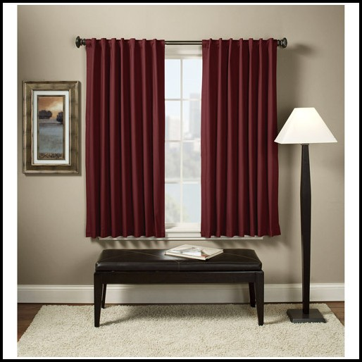Best Rated Energy Saving Curtains