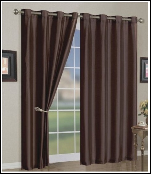 Blackout Curtains 108 Inches Long
