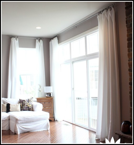 Blackout Curtains 120 Inches Long