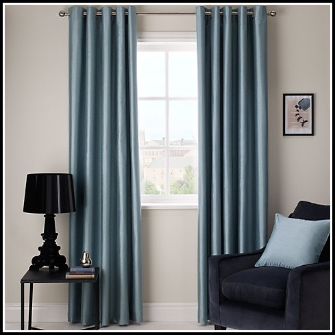 Blackout Lining For Curtains Eyelet