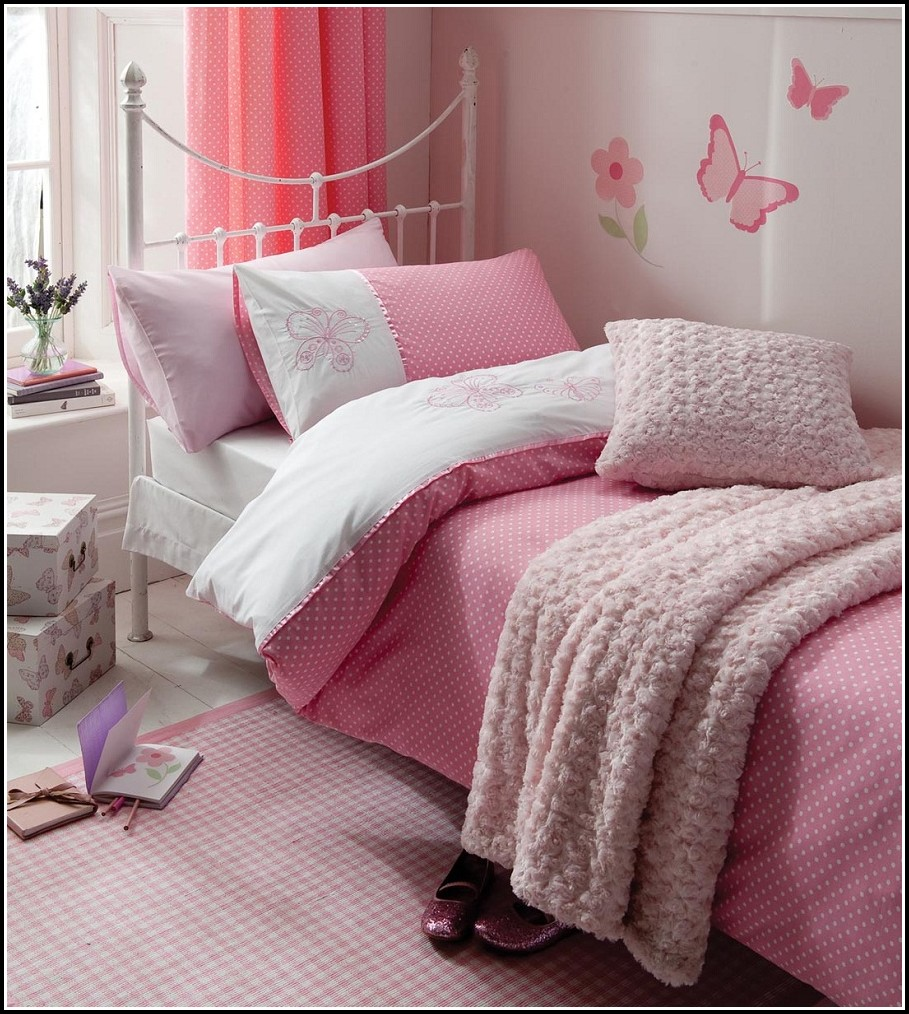 Childrens Duvet And Curtain Sets