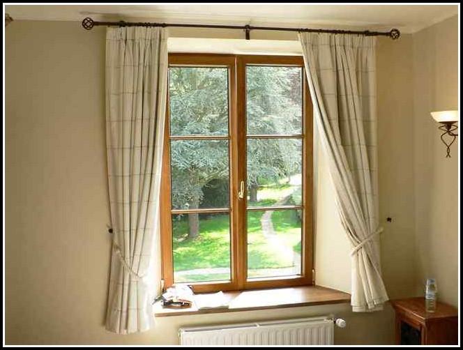 Cottage Curtains Window Treatments