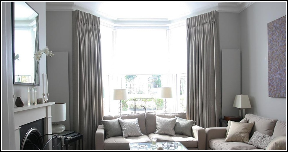 Curtain For Bay Windows Uk