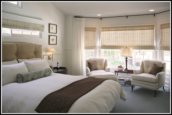 Curtain Ideas For Bedroom Closets