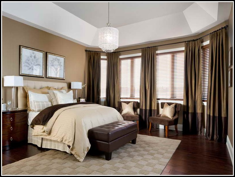 Curtain Ideas For Large Picture Window