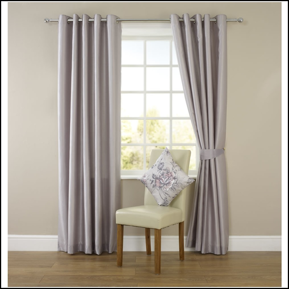 Curtain Ideas For Large Windows Pinterest