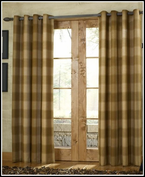Curtain Rods Extra Wide Windows