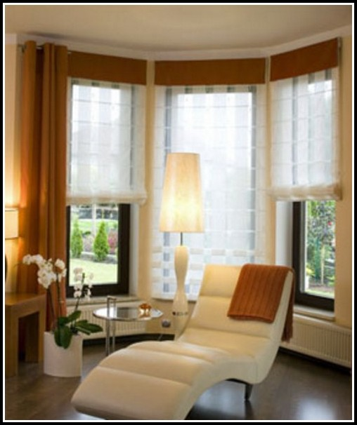 Curtain Rods For Bay Windows Canada