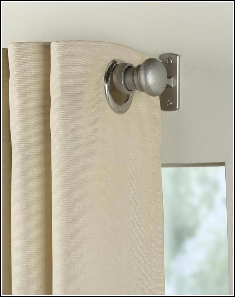 Curtain Rods Hardware India