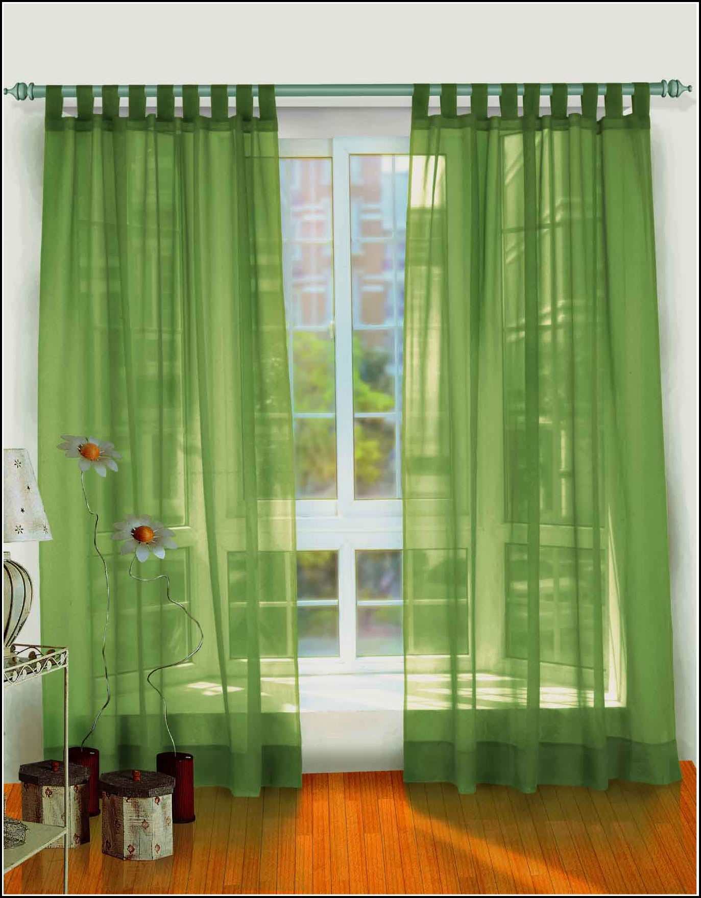 Curtain Styles For Bedroom Windows
