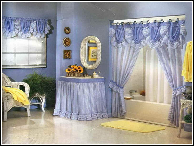 Curtain Styles For Long Windows