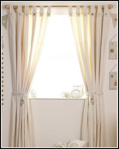 Curtains For Baby Room Ideas