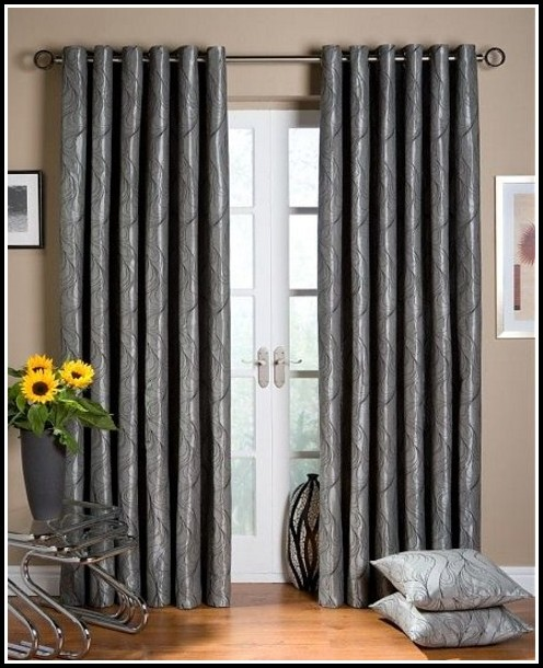 Curtains For Bedroom Bay Windows