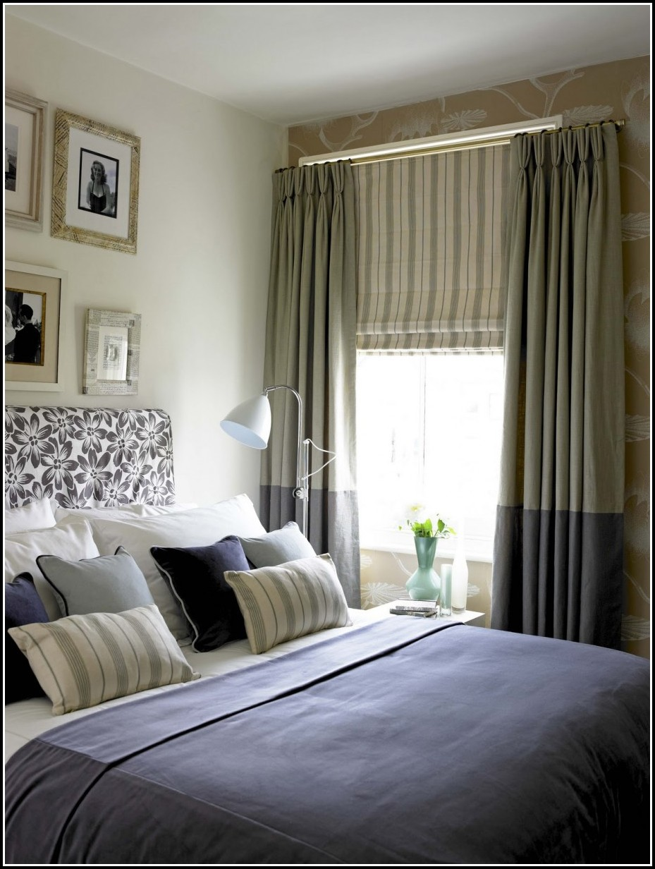 Curtains For Bedroom Window Ideas