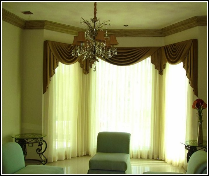 Curtains For Living Room Window Ideas