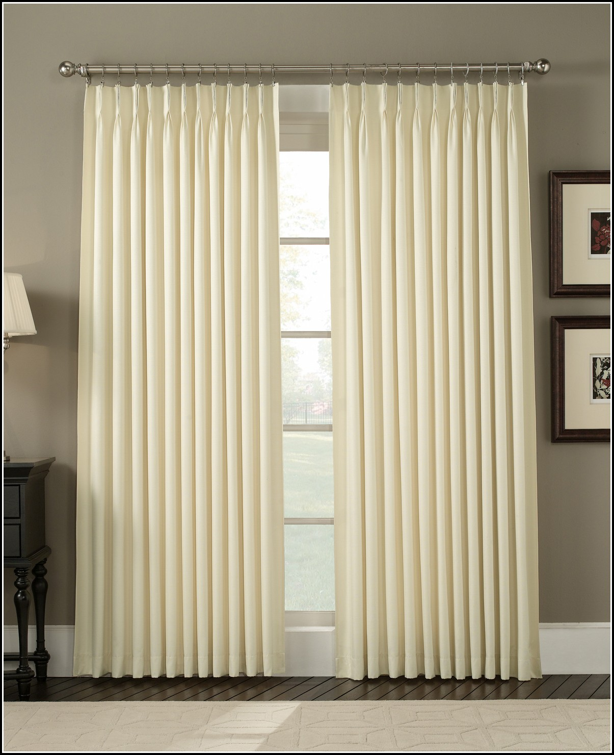 Curtains For Living Room Window