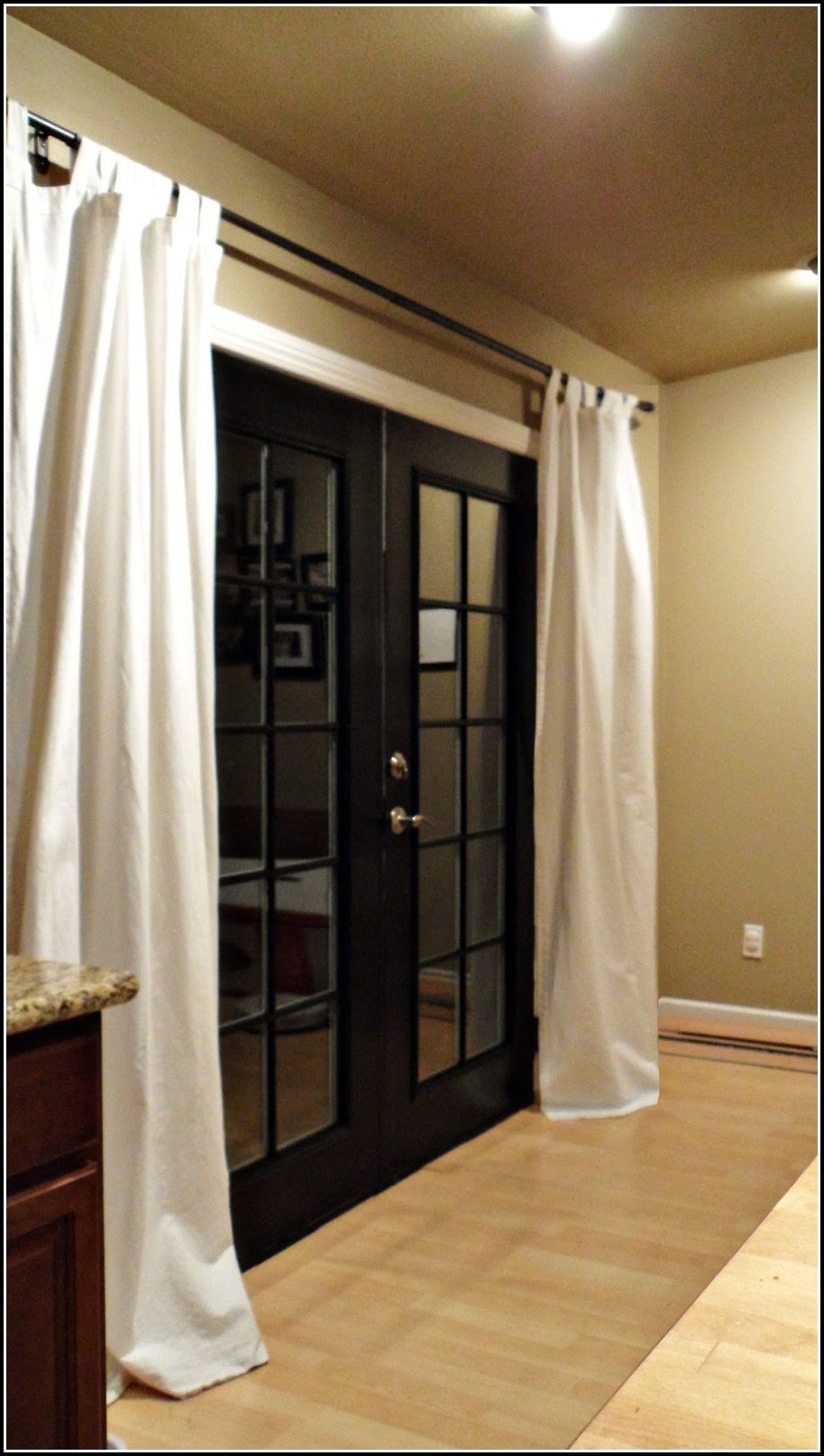 Curtains For Narrow Horizontal Windows