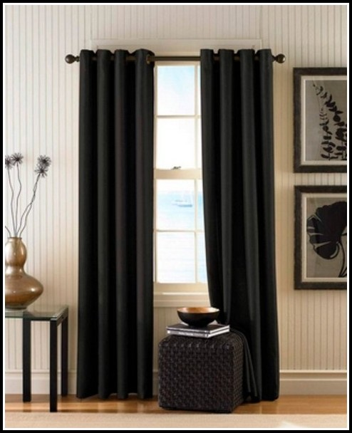 Curtains For Short Windows