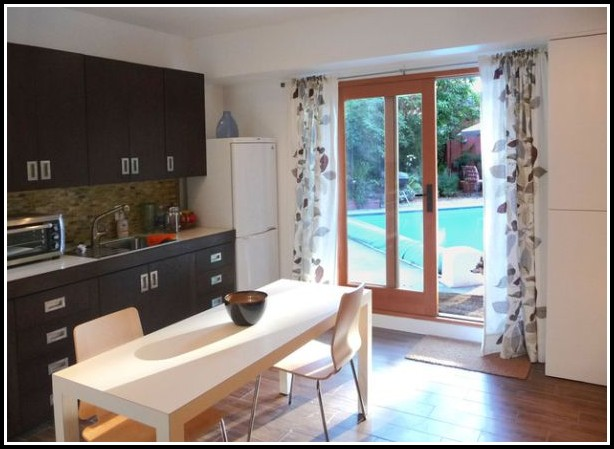 Curtains For Sliding Glass Doors In Dining Room