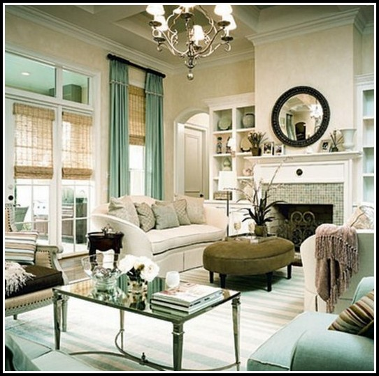 Curtains For Small High Windows