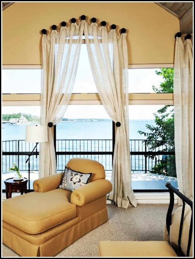 Curtains For Small Windows In Basement