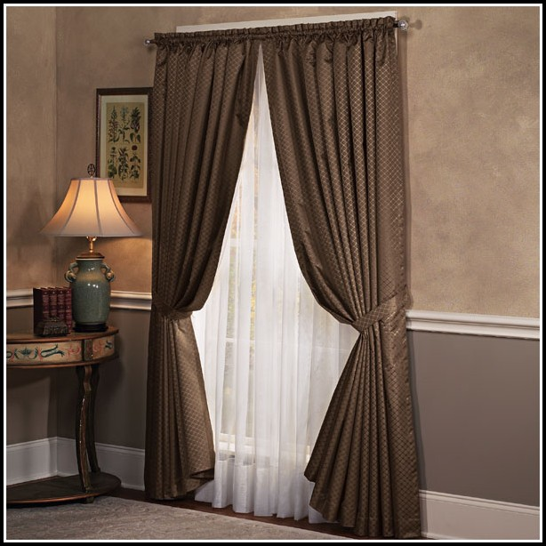 Curtains For Small Windows Next To Front Door