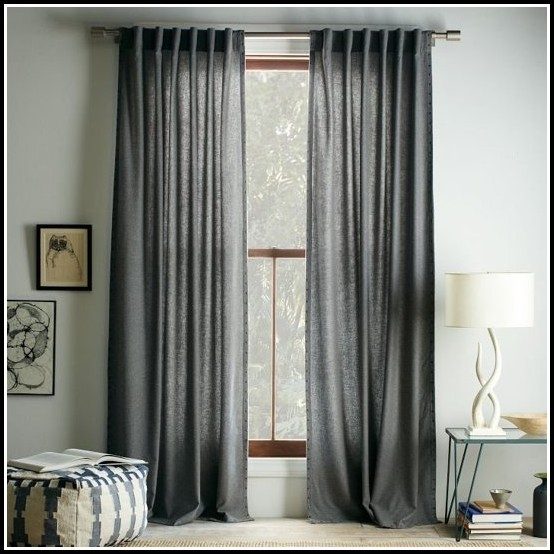 Curtains That Block Light And Sound