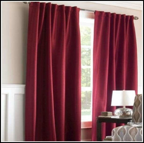 Curtains That Block Light Out