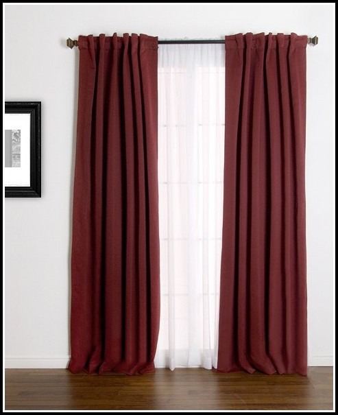Curtains That Block Out 100 Of Light