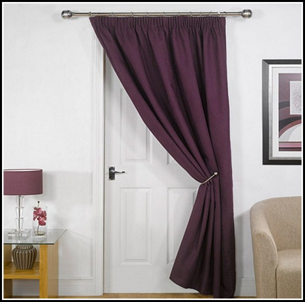Curtains That Block Out Light And Heat