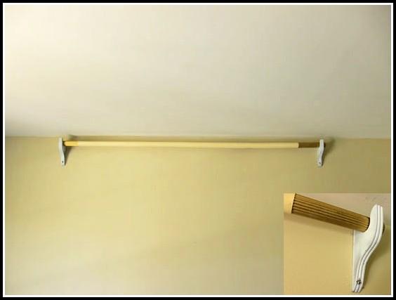 Double Curtain Rod Brackets Canada