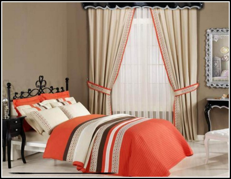 Duvet Cover And Curtain Sets