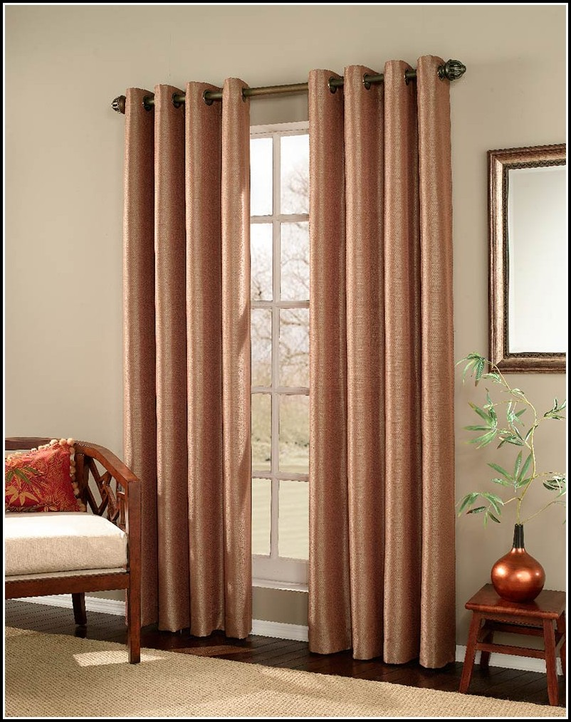 Extra Long Blackout Curtain Panels