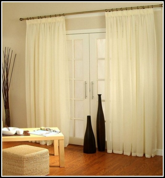 Extra Long Curtain Panels 120