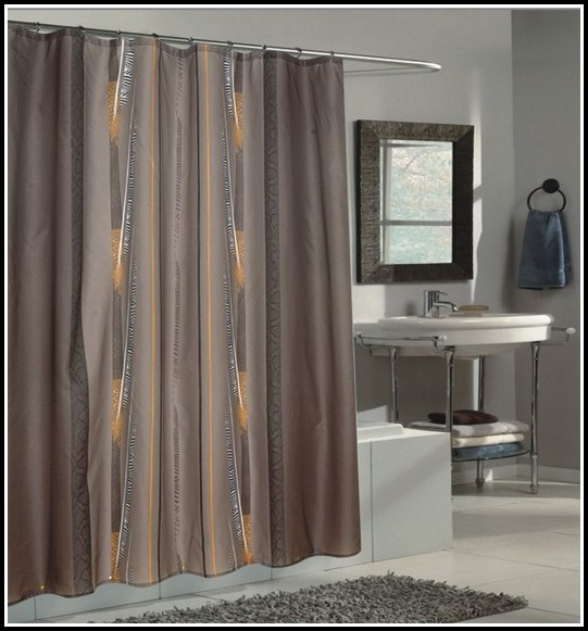 Extra Long Extra Wide Blackout Curtains